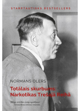 Normans Olers